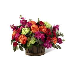 Sunrise Bouquet<b> from Flowers All Over.com
