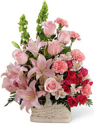 Until We Meet Again<br><b>FREE DELIVERY from Flowers All Over.com