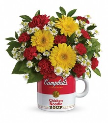 Get Healthy!<br><b>FREE DELIVERY from Flowers All Over.com
