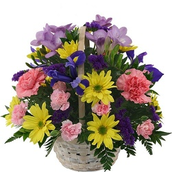 Happy Thoughts Bouquet<br><b>FREE DELIVERY from Flowers All Over.com