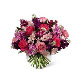 Serenity Bouquet<b> from Flowers All Over.com