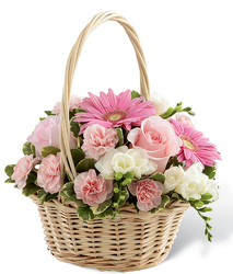 Peaceful Wishes<br><b>FREE DELIVERY from Flowers All Over.com
