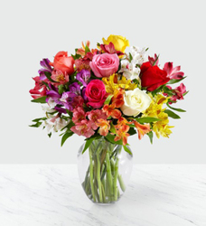Brighter Days To Come<BR><B>FREE NEXT DAY DELIVERY from Flowers All Over.com
