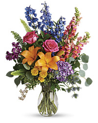 Sunsplash<br><b>FREE Delivery! from Flowers All Over.com