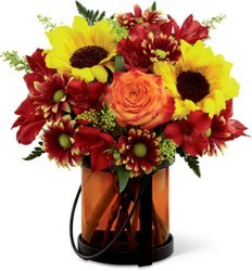 Giving Thanks Bouquet<br> by Better Homes and Gardens<b> from Flowers All Over.com