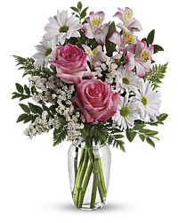 Sweet Charm<br><b>FREE DELIVERY from Flowers All Over.com