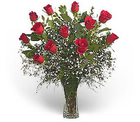 Precious Roses <br><b>Same Day Delivery from Flowers All Over.com