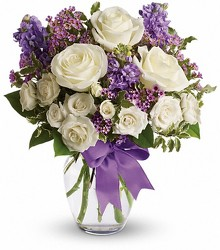 Lavender and Lace<b> from Flowers All Over.com