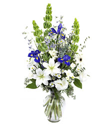 Spring Enchantment Bouquet<b> from Flowers All Over.com
