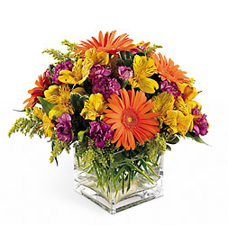 Wonderful Wishes Bouquet<b> from Flowers All Over.com