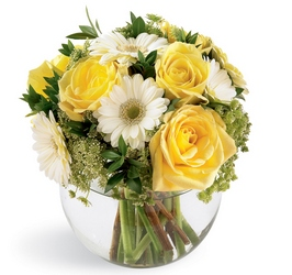 Blooming Elegance Bouquet<b> from Flowers All Over.com