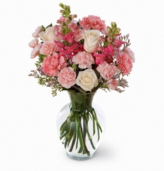 FTD Love In Bloom Bouquet from Flowers All Over.com