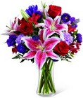 Everlasting Love Bouquet<br><b>FREE DELIVERY