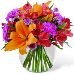 Light of My Life Bouquet<b> from Flowers All Over.com