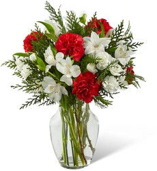 Spirit Of The Season<br><b>FREE DELIVERY from Flowers All Over.com