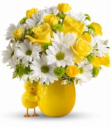 Joy Of Spring<br><b>FREE DELIVERY!! from Flowers All Over.com