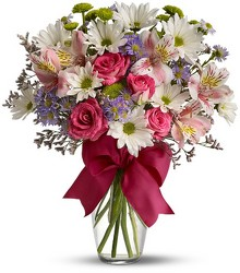 Anytime Bouquet<br><b>FREE DELIVERY from Flowers All Over.com