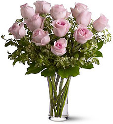 The Enchanting Rose Bouquet <b> from Flowers All Over.com