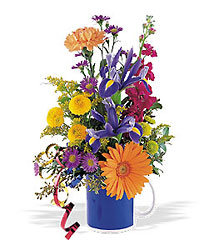 Mug of Fun<br><b>FREE DELIVERY from Flowers All Over.com